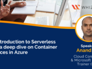 Serverless and Container Services