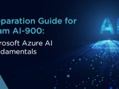 AI-900 exam preparation