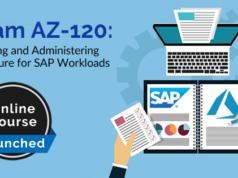 AZ-120 Online Course Launched