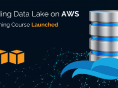 Building a Data Lake on AWS