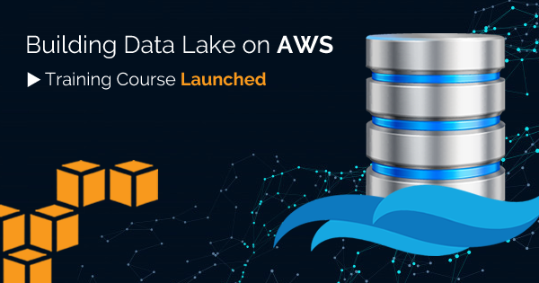 Building a Data Lake on AWS