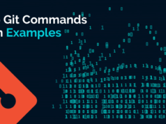 Top Git Commands
