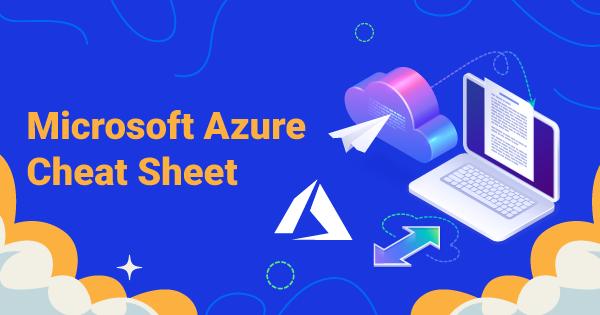 Microsoft-Azure-Cheat-Sheet