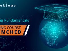 Tableau Fundamentals Training Course