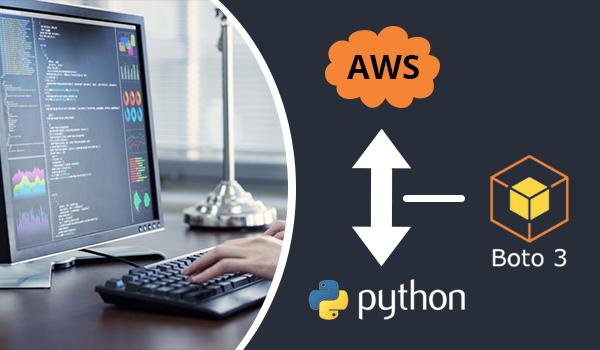 AWS Automation using Python and Boto3