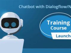Chatbot with Dialogflow/Node.js Training Course