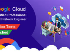 GCC Professional Cloud Network Engineer practice tests