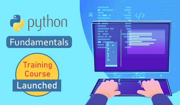 Python Fundamentals Training Course