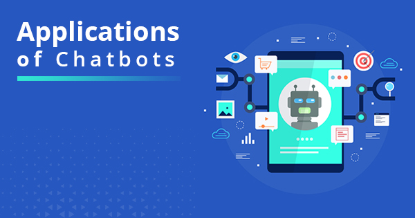 applications of chatbots