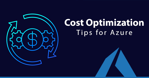 azure cost optimization tips