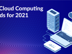 top cloud computing trends