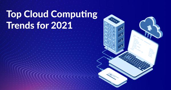 top cloud computing trends