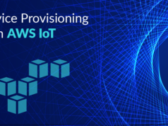 AWS IoT device provisioning