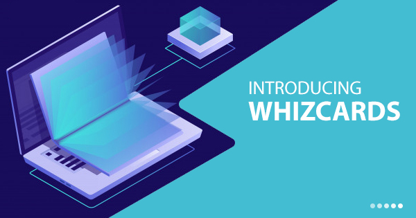 Introducing WhizCards