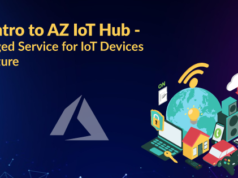 An Intro to AZ IoT Hub - Managed Service for IoT Devices and Azure