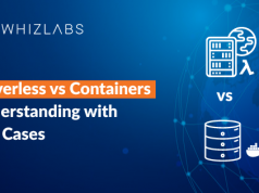 Serverless vs Containers: Understanding with Use Cases