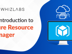 An Introduction to Azure Resource Manager