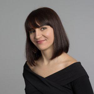 Anahit Pogosova