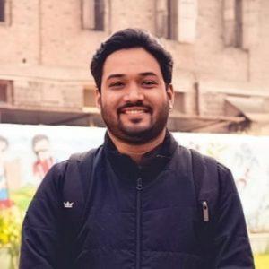 Anurag Kale