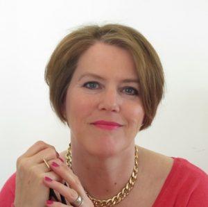 Astrid van Dorst