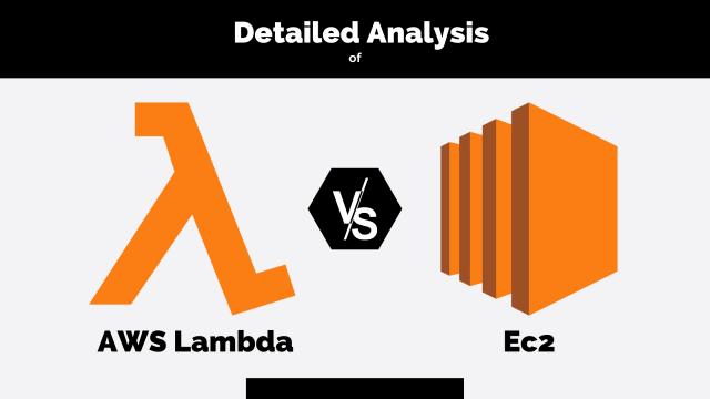 AWS Lambda vs EC2