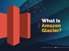 What Is Amazon Glacier