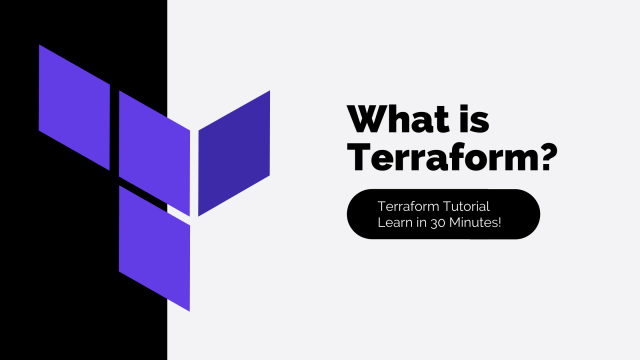 What is Terraform - Terraform Tutorial