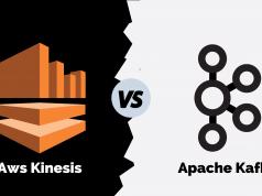 AWS Kinesis vs Apache Kafka