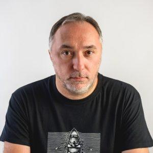 Goran Opacic