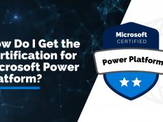 How Do I Get The Certification For Microsoft Power Platform
