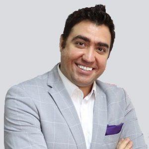 Omid Mahboubi