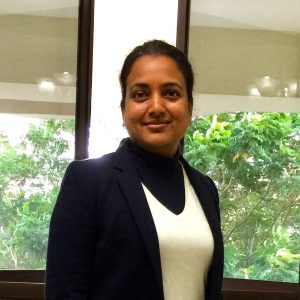 Rajashree Rao