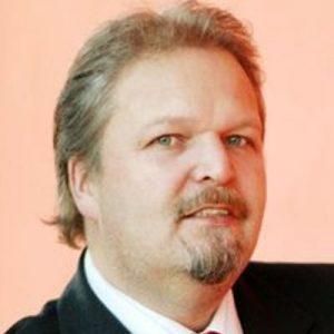 Ralf Ladner