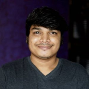 Sandip Das