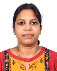 Sridevi Murugayen