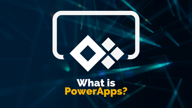 What is Power Apps