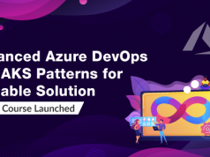 Advanced Azure DevOps and AKS Patterns for Scalable Solution - Online Course Launched