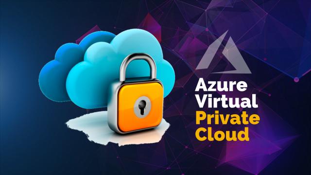 Azure Virtual Private Cloud