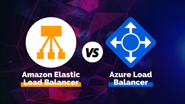 Elastic Load Balancer vs Azure Load Balancer