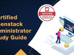 Certified-Openstack-Administrator-Study-Guide