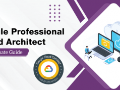 Google-Professional-Cloud-Architect-The-Ultimate-Guide