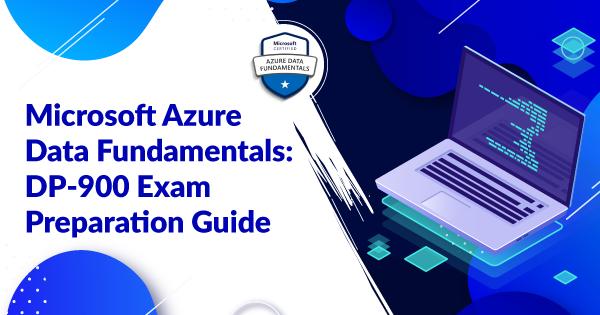 Microsoft-Azure-Data-Fundamentals-DP-900-Exam-Preparation-Guide