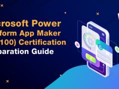 Microsoft-Power-Platform-App-Maker-(PL-100)-Certification-Preparation-Guide