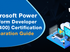 Microsoft-Power-Platform-Developer-(PL-400)-Certification-Preparation-Guide