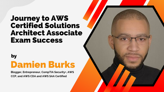 Journey to AWS Certified Solutions Architect Associate Exam Success
