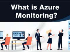 What-is-Azure-monitoring?