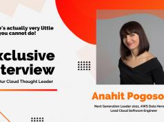 Exclusive Interview (Anahit Pogosova)