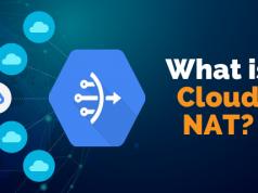 What is Cloud NAT