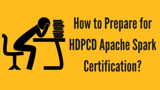 HDPCD Apache Spark Certification