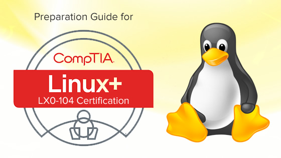 How To Prepare For Comptia Linux Lx0 104 Certification Whizlabs Blog